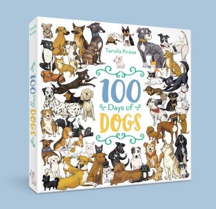 TarsilaKruse_100daysofdogs